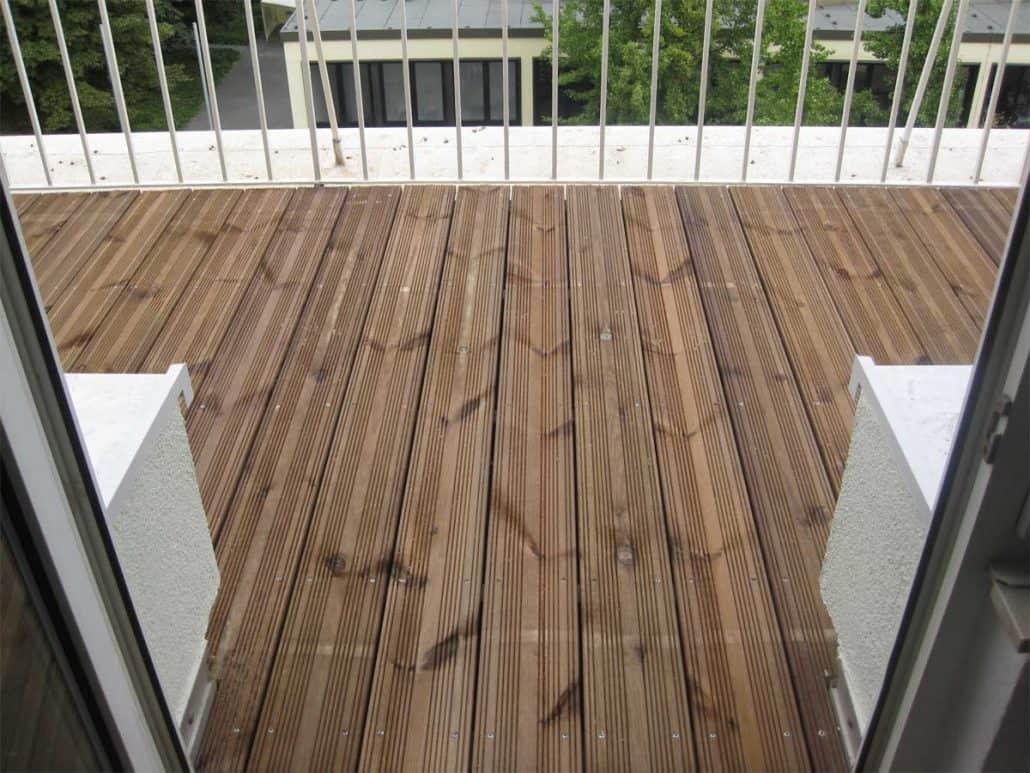 Holz Terrassen Wpc Terrassen Montage Oder Selbstbau Gartenholzprofi