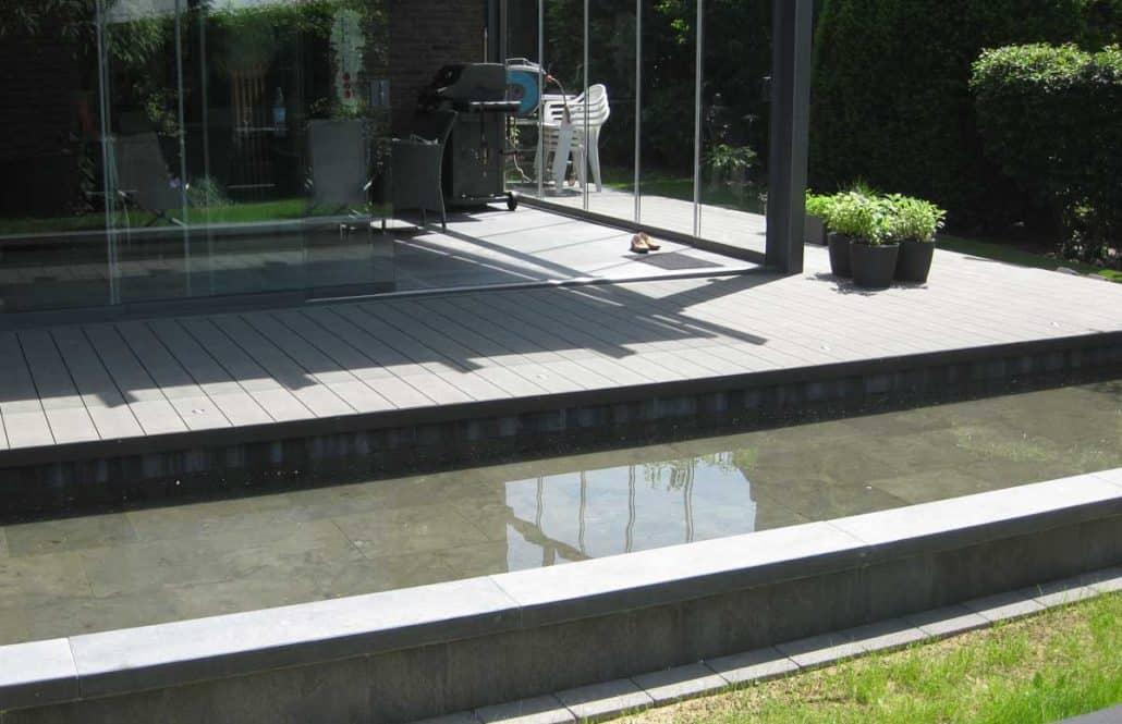 Holz terrassen wpc terrassen montage oder selbstbau u gartenholzprofi