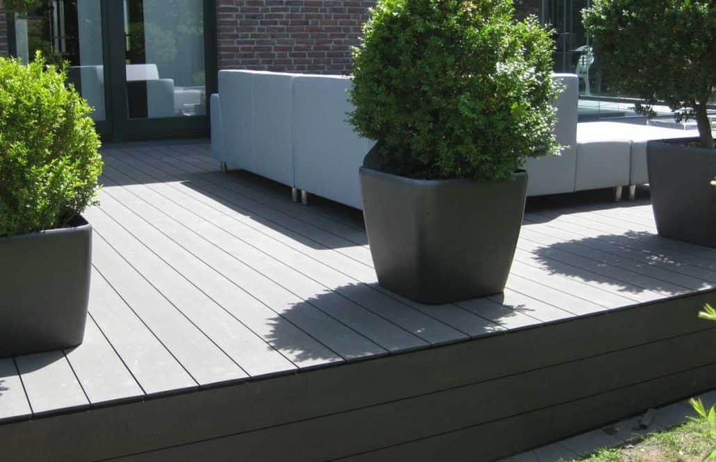 Bilder Terrassen holz terrassen wpc terrassen montage oder selbstbau gartenholzprofi