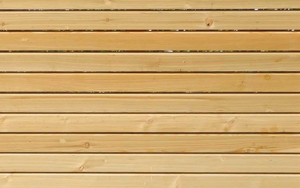 Bekannt Sichtschutz Lärche Rhombus - Fertig oder Bausatz • Gartenholzprofi FR43