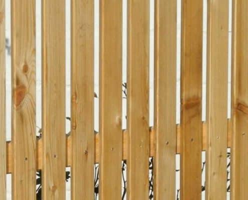 rhomTREND-Vertikal mit Halbtransparenter, changierender Durchsicht