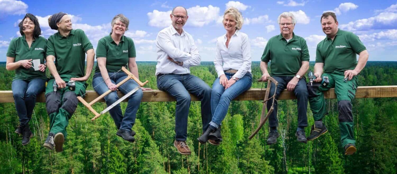 Team Gartenholzprofi