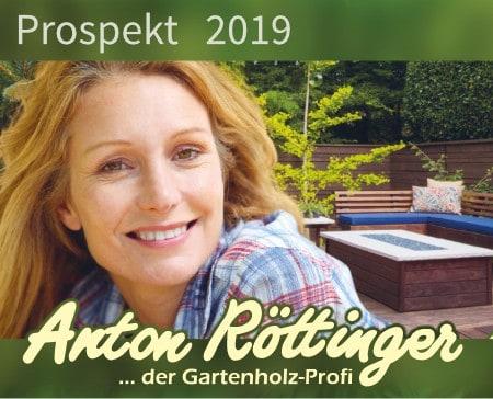 Gartenholzprofi Prospekt 2019